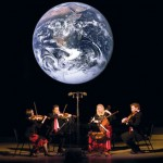 Inspired by America, Cypress String Quartet