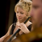 Jennifer Kloetzel, Cypress String Quartet