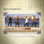 AV2304 The American Album