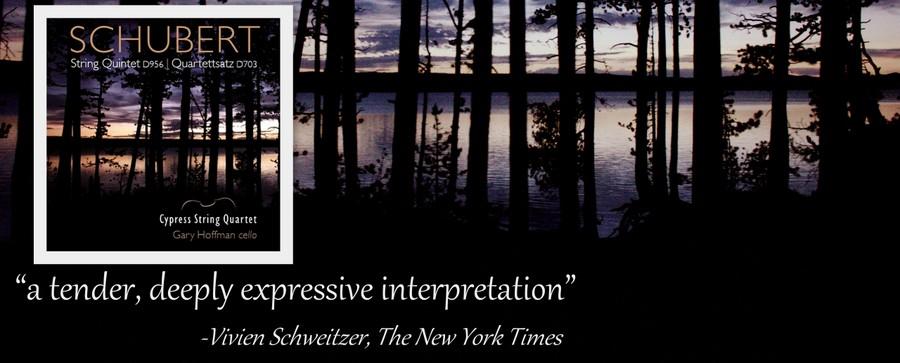Schubert-NYT quote